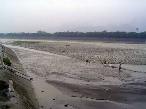 China: Dujiangyan
