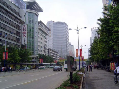 China: Kunming picture 11