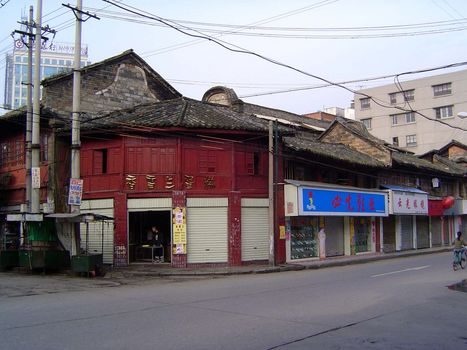 China: Kunming picture 3
