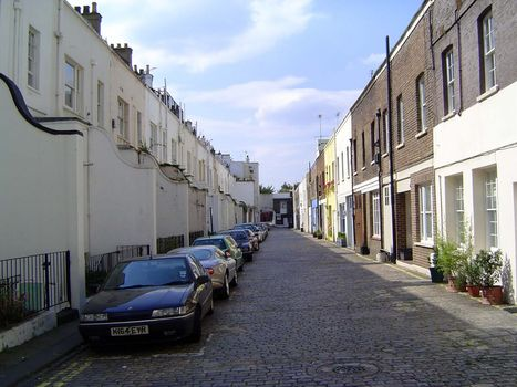 United Kingdom: London 8: Residential picture 32