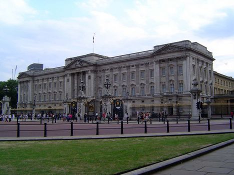 United Kingdom: London 6: Public Buildings  picture 6