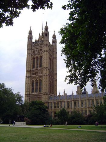 United Kingdom: London 6: Public Buildings  picture 16