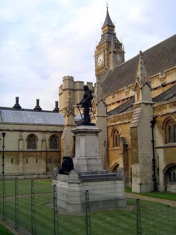 United Kingdom: London 3: Memorials picture 51