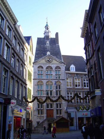 The Netherlands: Maastricht picture 3