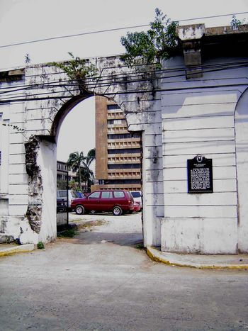The Philippines: Manila: Intramuros picture 14