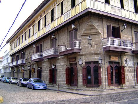 The Philippines: Manila: Intramuros picture 18