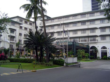 Philippines: Manila: City Beautiful picture 6