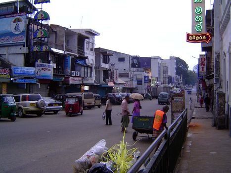 Sri Lanka: Kandy: Now picture 1