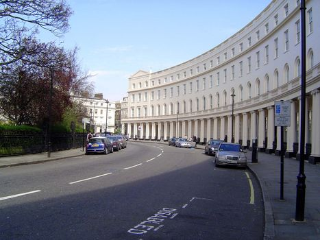 United Kingdom: London 8: Residential picture 20