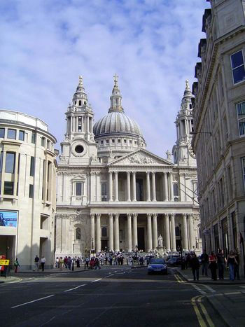 United Kingdom: London 5: Churches picture 25