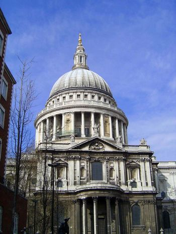 United Kingdom: London 5: Churches picture 23