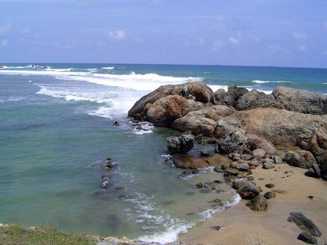 Sri Lanka: Galle picture 2