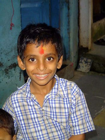 Peninsular India: Mumbai: An Andheri Slum picture 21
