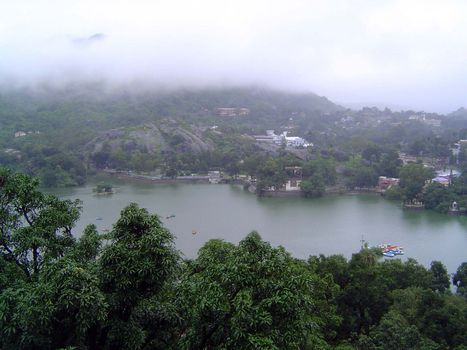 Peninsular India: Mt. Abu picture 3