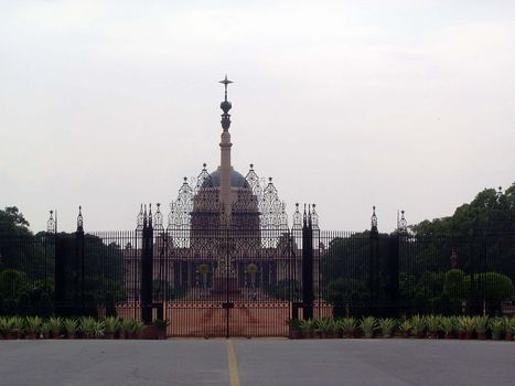Northern India: New Delhi picture 14