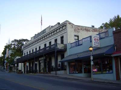 The Western United States: Grass Valley, Nevada City, and Downieville picture 3