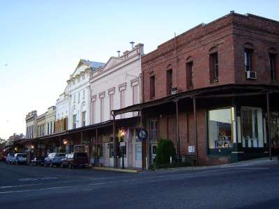 The Western United States: Grass Valley, Nevada City, and Downieville picture 1
