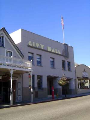 The Western United States: Grass Valley, Nevada City, and Downieville picture 15