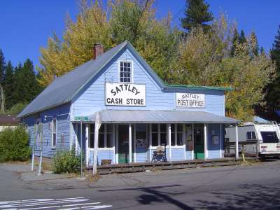 The Western United States: Grass Valley, Nevada City, and Downieville picture 26