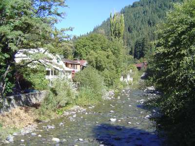 The Western United States: Grass Valley, Nevada City, and Downieville picture 20
