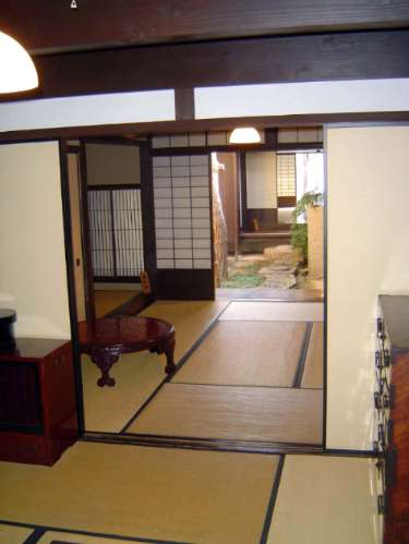 Japan: Nara: Naramachi picture 3