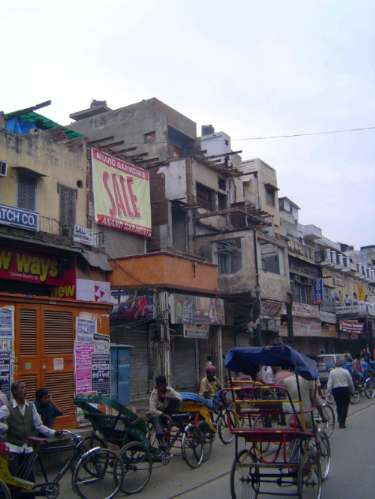 Northern India: Old Delhi (Shahjahanabad) picture 18