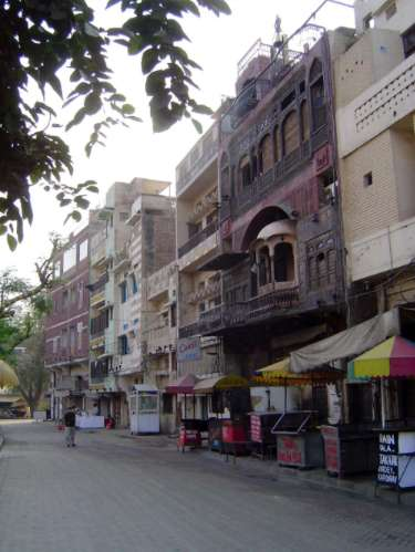 Pakistan: Lahore: the Old City picture 7