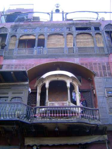 Pakistan: Lahore: the Old City picture 8