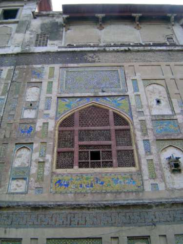 Pakistan: Lahore Fort picture 37