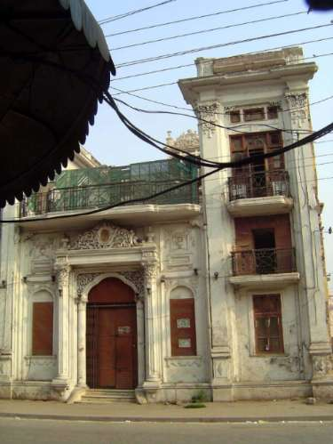 Pakistan: Lahore: the Old City picture 10