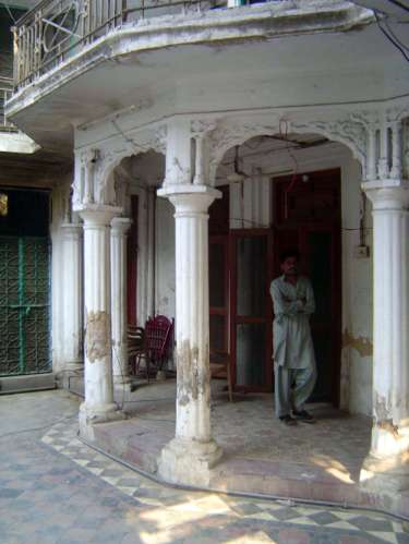 Pakistan: Lahore: the Old City picture 13