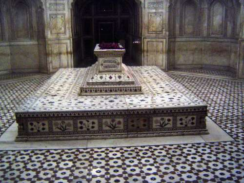 Pakistan: Jahangir's Tomb picture 16