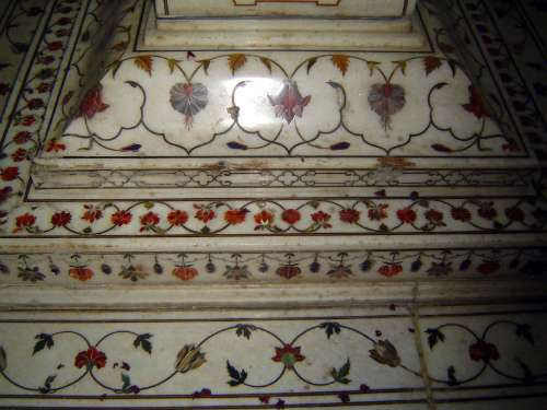 Pakistan: Jahangir's Tomb picture 20