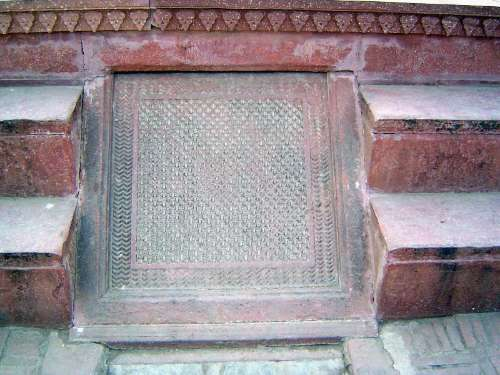 Pakistan: Jahangir's Tomb picture 23