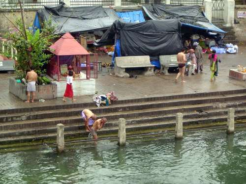 India Themes: Irrigation 4: the Ganges Canal and Haridwar picture 30