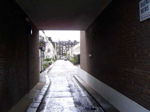 United Kingdom: London 8: Residential picture 33