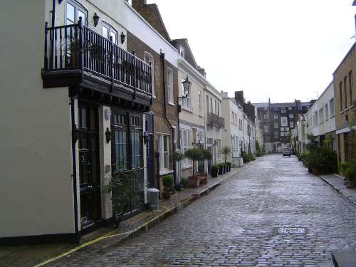 United Kingdom: London 8: Residential picture 34