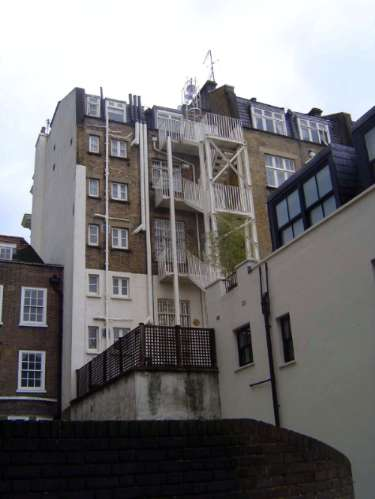 United Kingdom: London 8: Residential picture 36