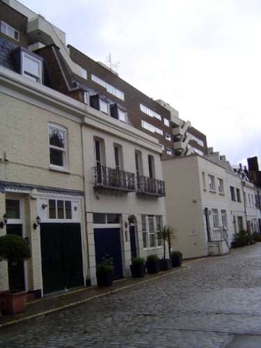 United Kingdom: London 8: Residential picture 35