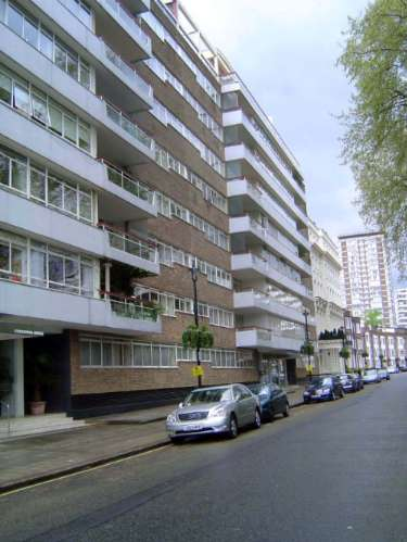 United Kingdom: London 8: Residential picture 37