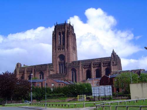 United Kingdom: Liverpool picture 52