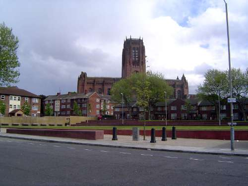 United Kingdom: Liverpool picture 75