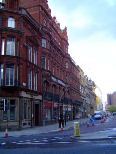 United Kingdom: Liverpool picture 35