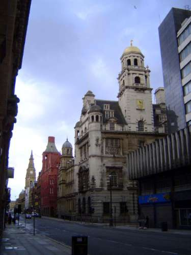 United Kingdom: Liverpool picture 42