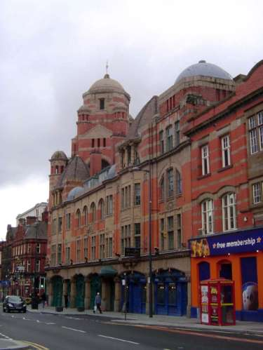 The United Kingdom: Liverpool picture 50
