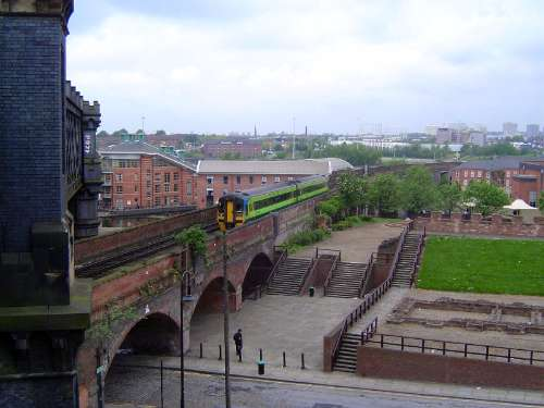 United Kingdom: Manchester