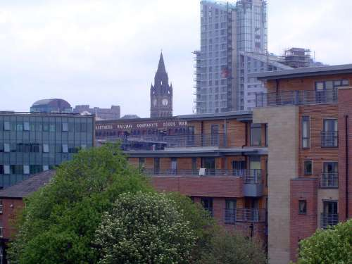 United Kingdom: Manchester picture 31