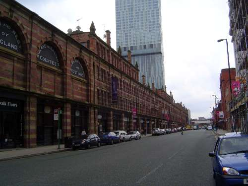 United Kingdom: Manchester picture 32
