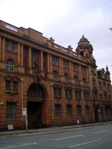 United Kingdom: Manchester picture 36