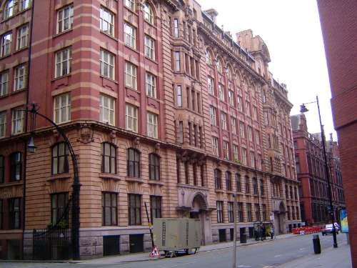 United Kingdom: Manchester picture 39